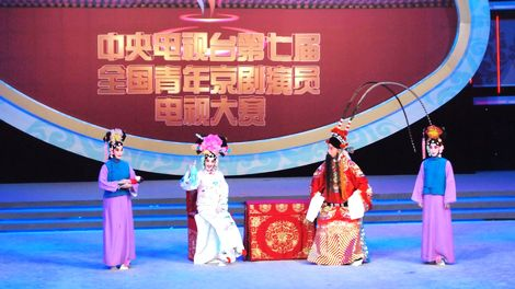 郭霄书法中国梦