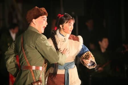 李胜素于魁智同居 李胜素有几任丈夫 李胜素简历 武家坡于魁智李胜素