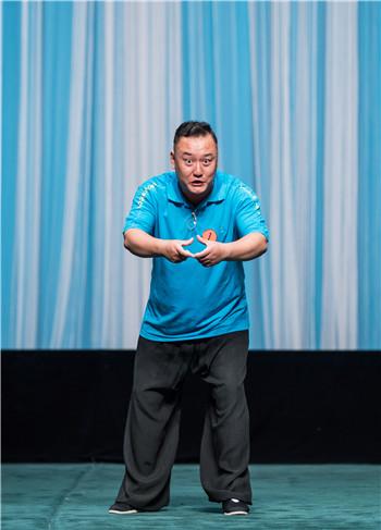 京剧演员刘长生_国家京剧院-首页